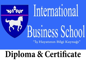 International Business School Logo